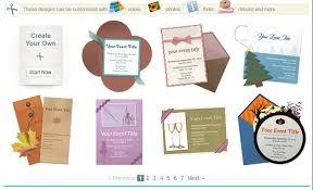 Custom Invitation Mypunchbowl 2 0 Launches With Gorgeous Custom Invitation Editor