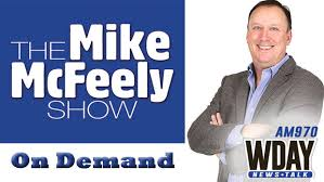 970 wday on demand the mike mcfeely show thanksgiving dr