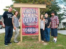 forever yours tattoo gallery tattoo studio
