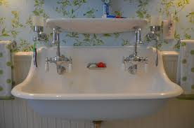Bathroom Basin Ideas by Impressive Vintage Bathroom Sink Design Of Terrific Vintage