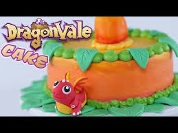 dragon fruit dragonvale cake nerdy nummies youtube rosanna