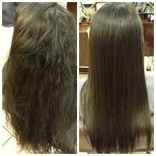 keratin treatment on black hair before and after best japanese straightening and brazilian keratin treatment in nyc