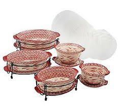 Temp Ta Tions Bakeware Products I Love Pinterest Bakeware Qvc
