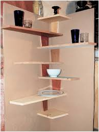 Shelves Design by Corner Shelf Design For Trendy Living Interior U2013 Modern Shelf