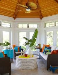 tropical colors for home interior 9 best to be a tropical cafe images on at the