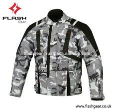 cloth moto jacket men u0027s reissa camouflage motorcycle jacket camo cordura waterproof