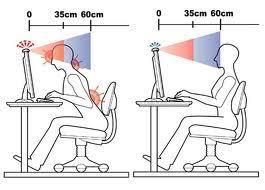 postura corretta scrivania 7 consigli per migliorare la postura scorretta