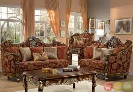 European Living Room Furniture Living Room Traditional World European Luxury Living Room