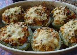 cuisiner des courgettes au four recette de courgettes à la ratatouille