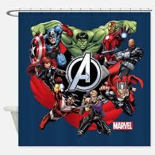 Captain America Decor Marvel Bathroom Accessories U0026 Decor Cafepress
