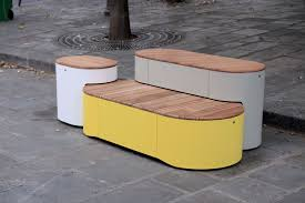 Urban Benches Modern Street U0026 Site Furnishings Products Park Benches Urban
