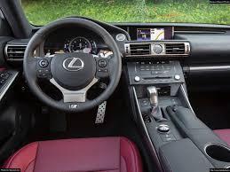 xe lexus sport hình ảnh xe ô tô lexus is f sport us version 2016 u0026 nội ngoại thất