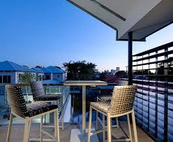 balcony privacy screen deck contemporary with pool square standard