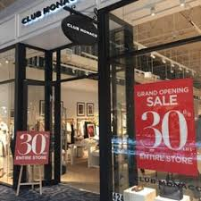 club monaco outlet club monaco women s clothing 12801 w blvd fl