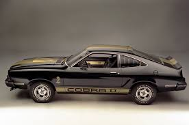 1976 mustang cobra 2 1976 ford mustang ii cobra ii review