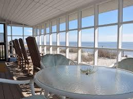 oceanfront true edisto beach cottage po vrbo