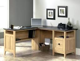Sauder L Shaped Computer Desk Sauder L Shaped Computer Desk Sauder U Shaped Desk Clicktoadd Me