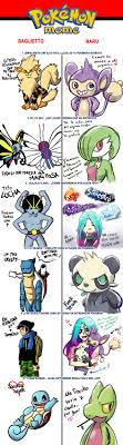 Pokemon Memes En Espa Ol - pokemon meme by narumynatsue on deviantart