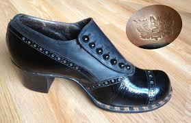 the online baltimore shoeseum vintage shoe museum