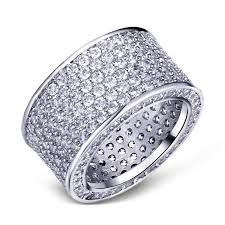 pave set rings images Buy choucong lovers pave set 320pcs stone 5a jpg