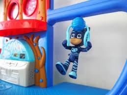 mums love pj masks toys u2013 headquarters playset uk mums tv