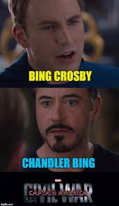 Chandler Meme - chandler bing imgflip