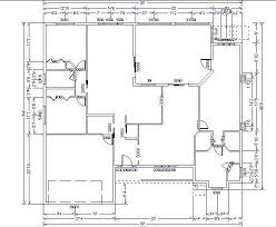 House Floor Plans With Dimensions 56 Floor Plans With Measurements View House Plan Measurements