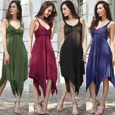 discount knee length casual holiday dresses 2017 knee length
