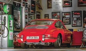 porsche 901 prototype the godfather meet barbarossa the oldest surviving porsche 901