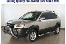 2007 hyundai tucson 2 0 gls 2007 hyundai tucson tucson 2 0 gls cars for sale in gauteng r
