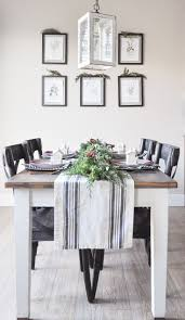 24 best christmas tablescapes images on pinterest floral