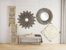 Home Decorating Mirrors by Wall Decor U0026 Mirrors Steinmart Summerhome Summer Home Style
