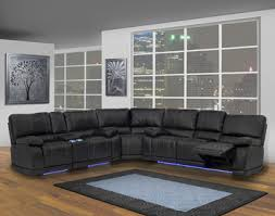 new classic furniture electra power 3 piece sectional sectional