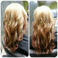 reverse ombre hair photos reverse ombre hair blonde to brown beauty and fashion
