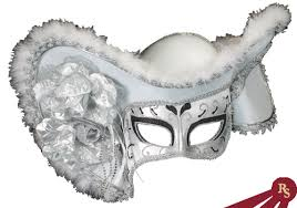 black and white masquerade mask white s pirate mask masquerade costume with feathers