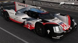 porsche 919 hybrid porsche 2 porsche team 919 hybrid forza motorsport wiki fandom
