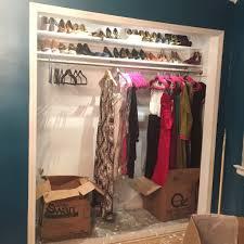 diy design hacks crafting a custom closet on a budget bizewife