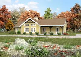One Story Ranch Style House Plans Highland Timber Frame Ranch Homes House Plans Style Home