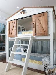 Special Bunk Beds Fixer A S Generosity Expands The Scope Of A Reno
