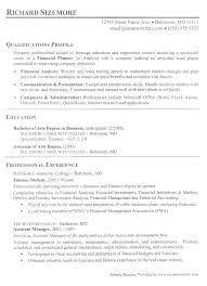 graduate school resume academic resume for graduate school