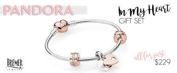 pandora classic bracelet images Pandora mother 39 s day gift sets jpg