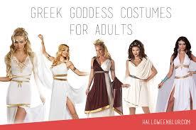 Girls Goddess Halloween Costume 10 Greek Goddess Costumes Adults