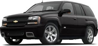 chevrolet trailblazer 2008 2008 chevrolet trailblazer recalls cars com