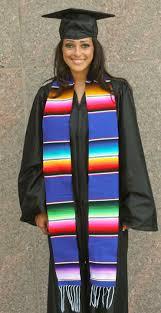 graduation stole custom mexican serape stoles midwest global inc global textiles