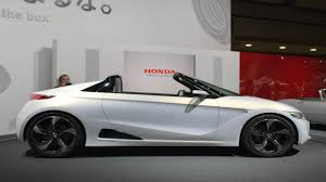 honda small car concept wallpaper new sports car honda s660 2015 youtube