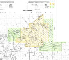 Wildfire Perimeter Map by Dnr Wildfire Update 9 9 2011 Fire Perimeter Map Shows 4 200