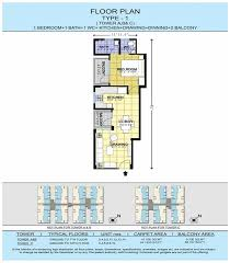 1bhk 44168 ninex rmg residence sector 37c affordable housing