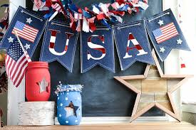 fourth of july decorations easy diy fourth of july decorations clearfield
