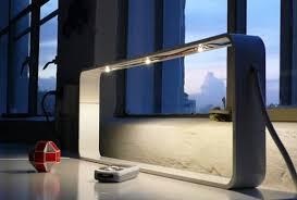 impressive desk lighting loop led desk lamp trkk16 inhabitat green
