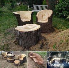 outdoor sitting 26 awesome outside seating ideas you can make with recycled items